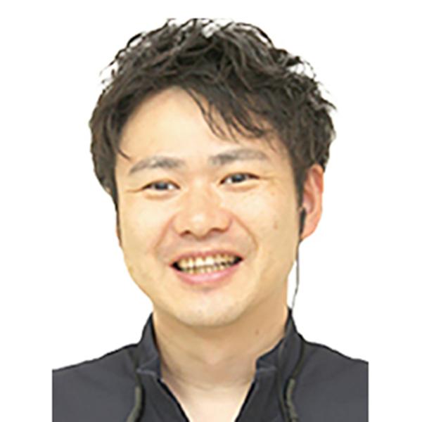 徳倉 圭 氏
