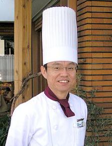 柴田 博信 氏