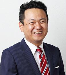 岡田雅道 氏