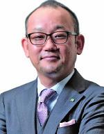 佐藤 洋 氏