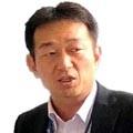 山川 桂司 氏