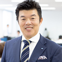 株式会社イワサキ経営 代表取締役社長 吉川 正明 氏
