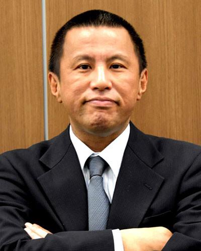 川橋 剛之 氏
