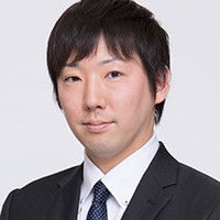 株式会社 船井総合研究所 篠原 優介