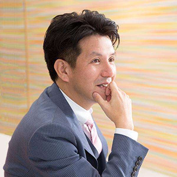 豊岡 宏士 氏