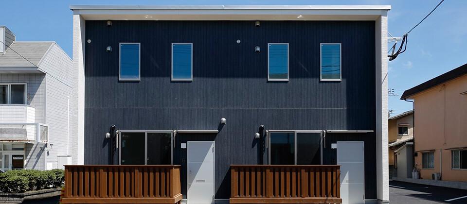 デザイナーズ賃貸住宅モデル企業視察ツアー