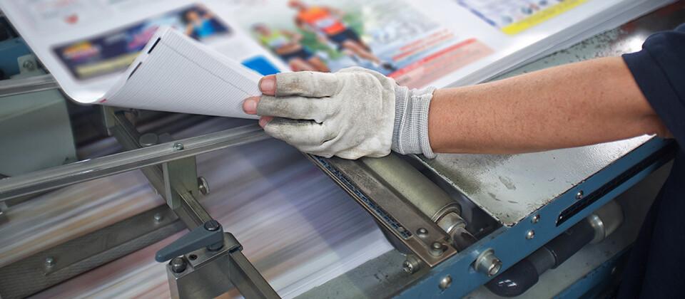 印刷会社の事業モデル転換セミナー