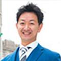 平岡 良介 氏