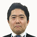 村上 弘樹 氏
