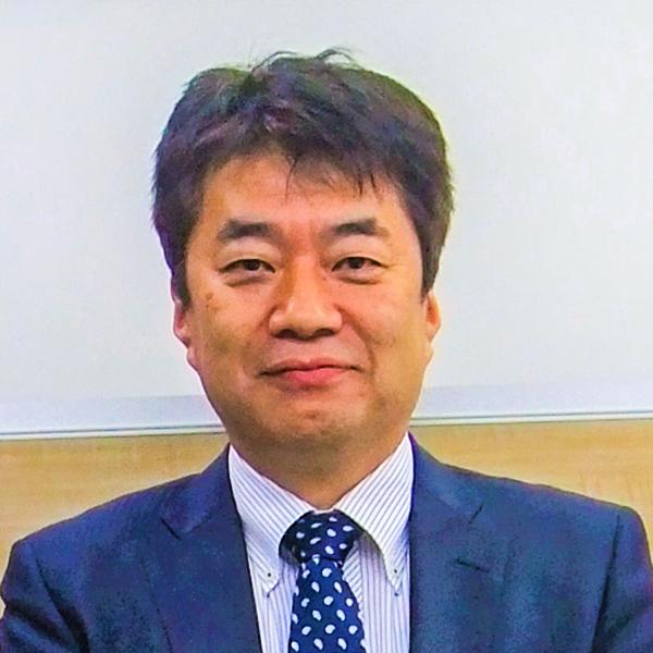 石川 陽一 氏