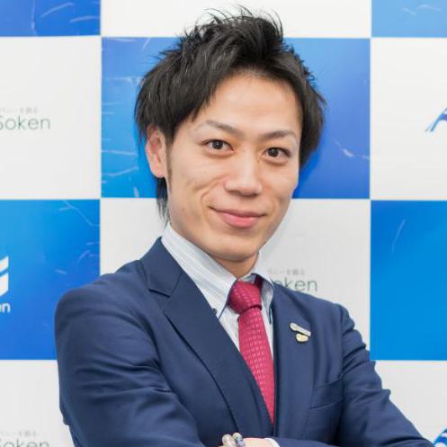 平森 勇喜 氏