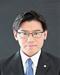 中澤 春樹 氏
