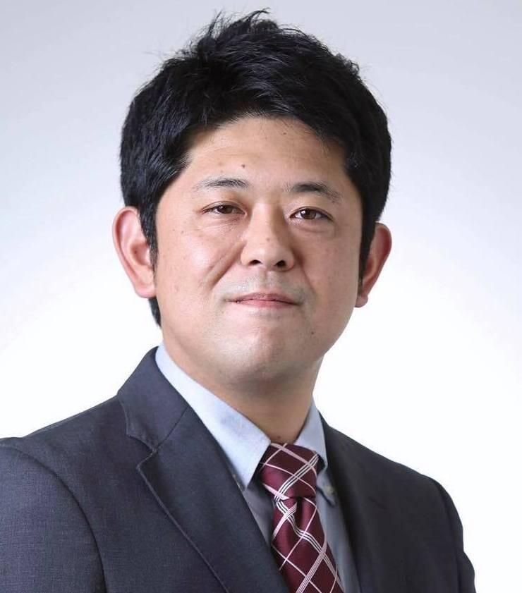 寺本 幸司 氏