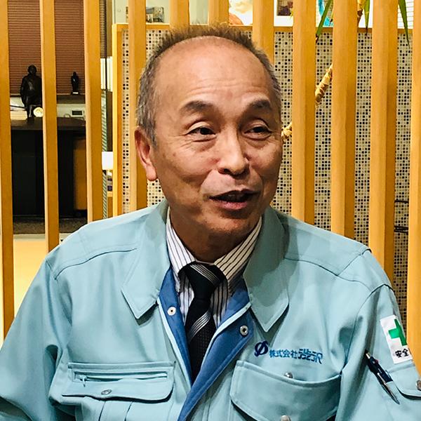 坂本 久 氏