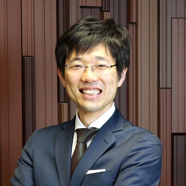 鈴木 宏典 氏