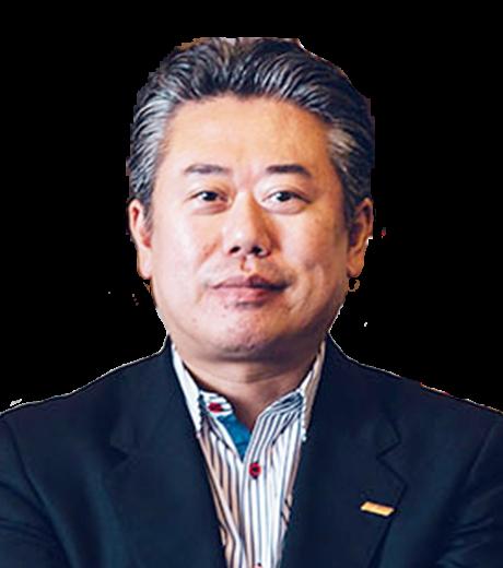 間渕 亨夫 氏