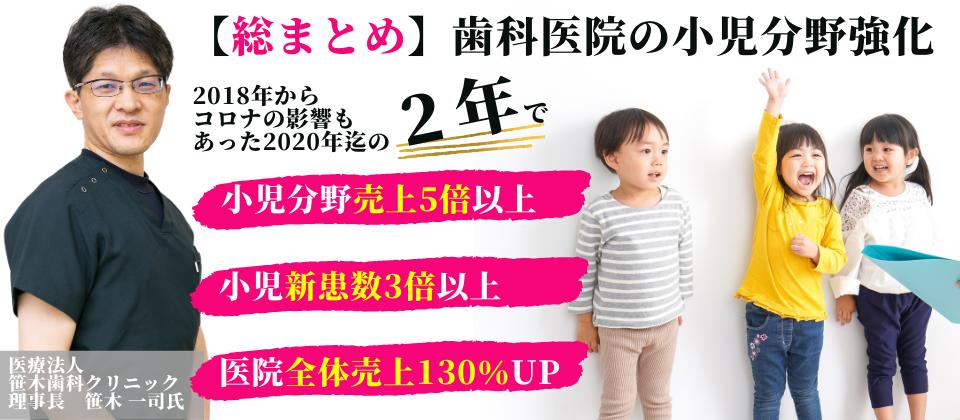 歯科小児分野モデルセミナー