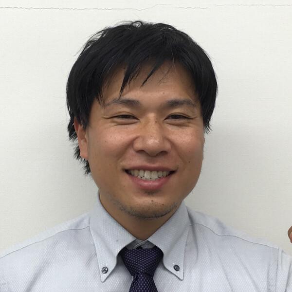 田中 俊史 氏