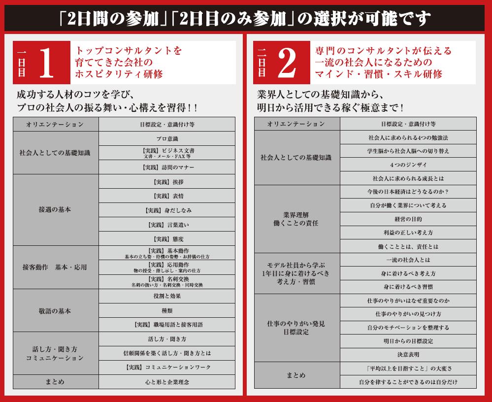 【webセミナー】2021年新入社員研修(全業種)