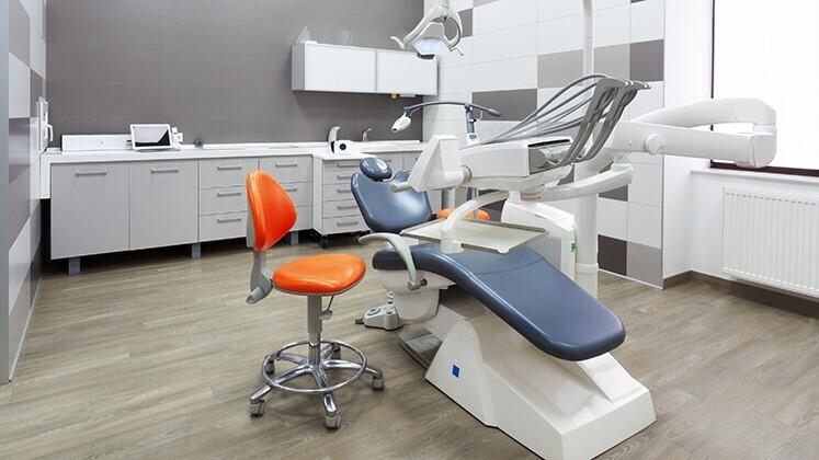 歯科医院のイメージ画像