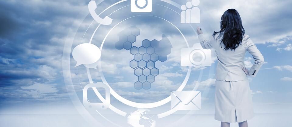 デジタルシフト診断
