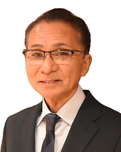 森 幸太郎 氏