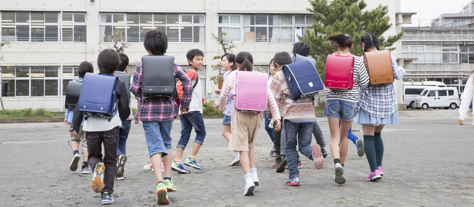 教育付学童保育新規開設