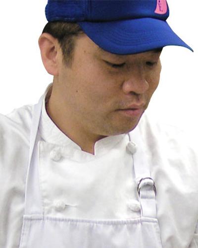 柿田 衛二 氏