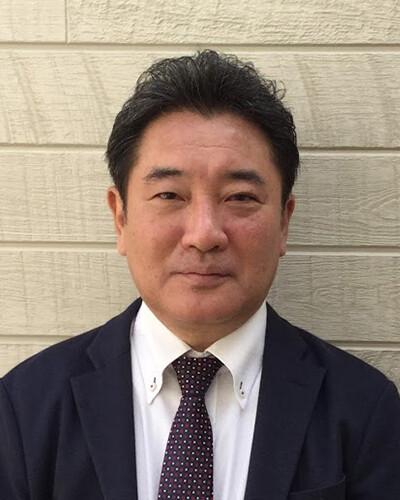 古橋 博 氏