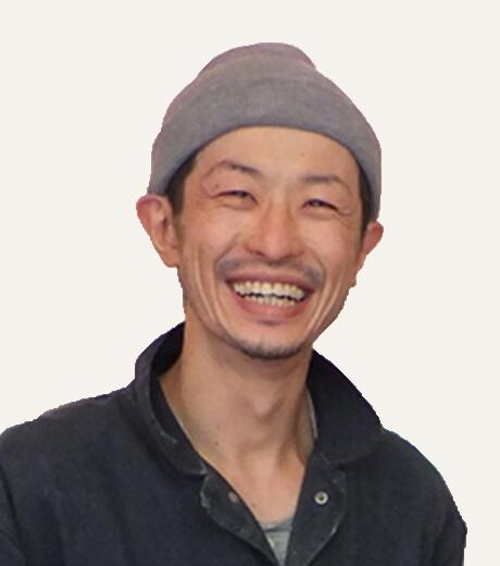田中 真司 氏