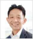 菱川 学氏