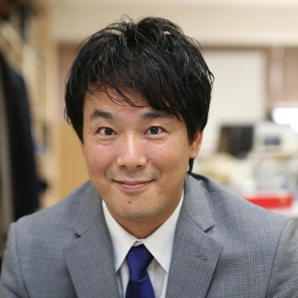 紺野 貴司 氏