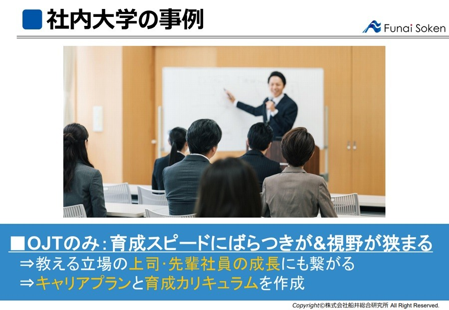【建設業向け】社員育成最新事例レポート