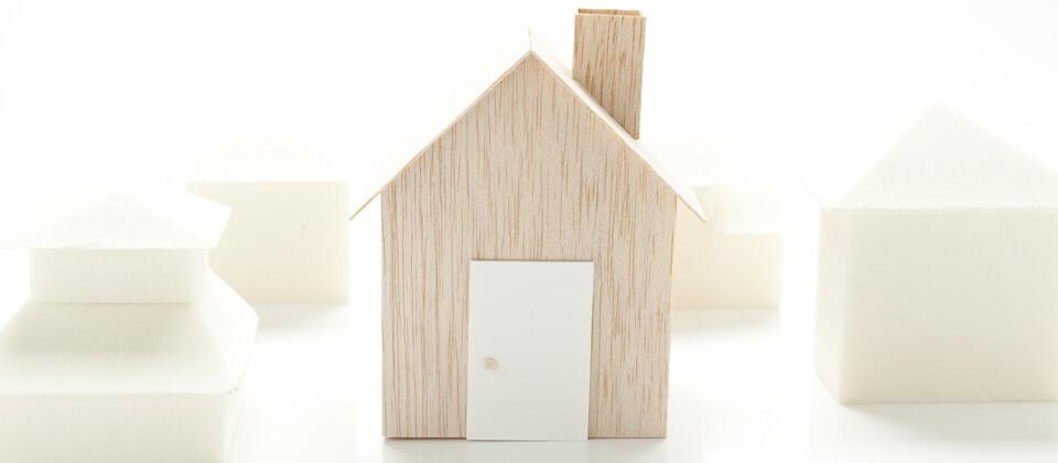 ブルーオーシャン新市場で一人勝ちするための2人暮らし新築専門店ビジネスモデル