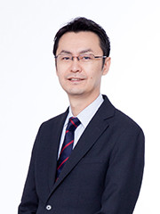 二杉 明宏