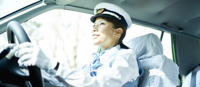 ドライバー業界向け自社採用の強化