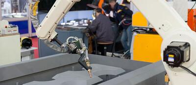 【中堅・中小製造業向け】多品種少量生産対応ロボット導入・活用コンサルティング