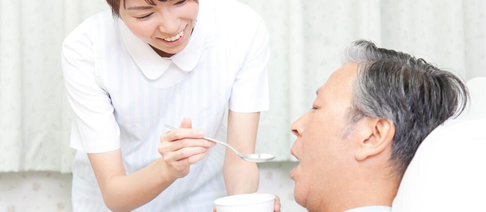 栄養・嚥下対応型・訪問歯科 ~歯科医院コンサルティング~