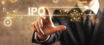 IPO(新規上場)ソリューション