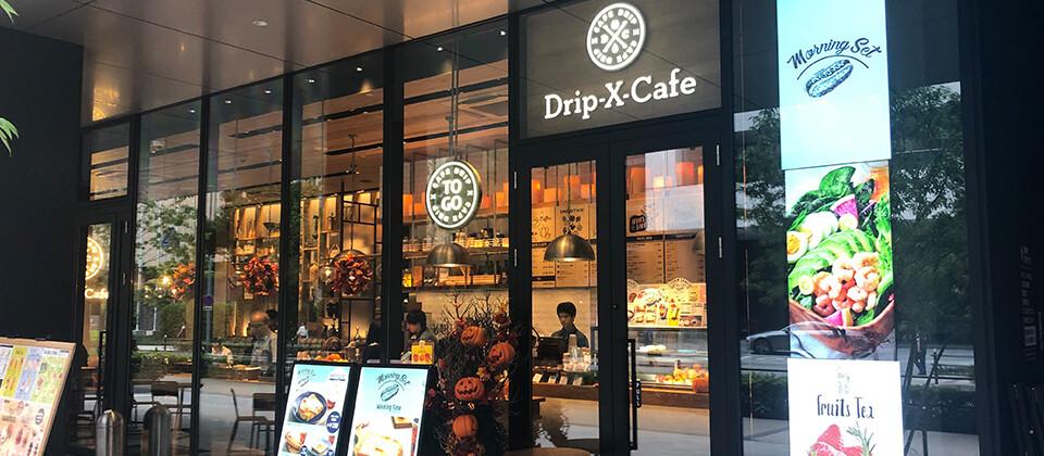 飲食業の新業態開発をお任せし、オープン後たちまち人気店になりました。