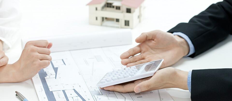 住宅一次取得者を対象とした「住宅購入相談所」事業で 一人あたり年間粗利2,000万円