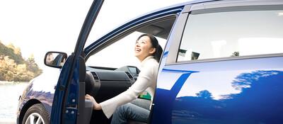 在庫15台で一番店になる 新車リース専門店 ~自動車小売・整備・修理コンサルティング~