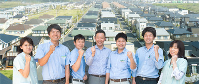 Webでの建材販売の新規参入を決意。日本中の住環境の向上を目指して