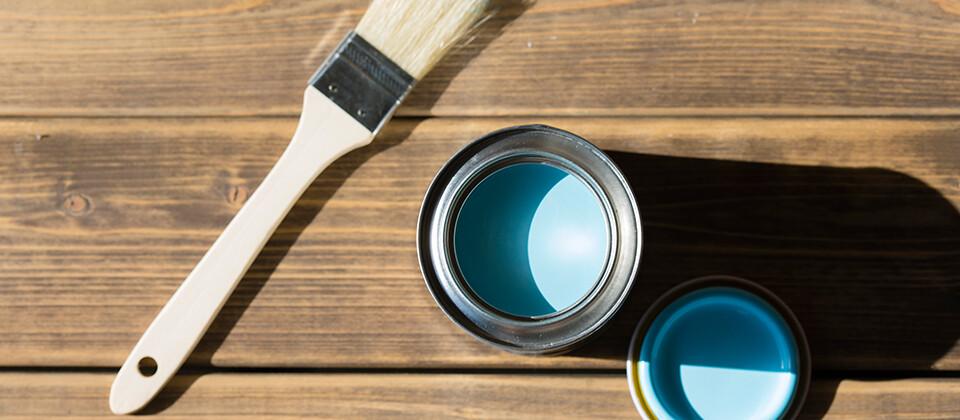 塗装専門店モデル