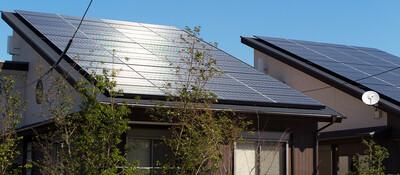 人をかけず、仕込み数を最大化できる手法をパッケージ化した「産業用太陽光土地仕込ソリューション」